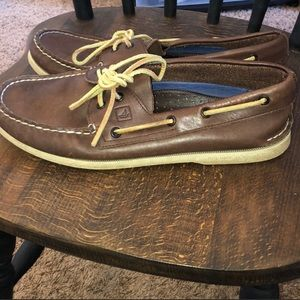 Men's Sperry Top Sider Size 11